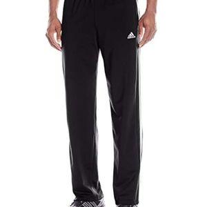 Nwt adidas track pants size large